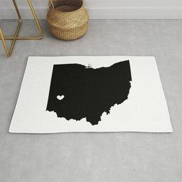 Dayton, Ohio, Home Rug