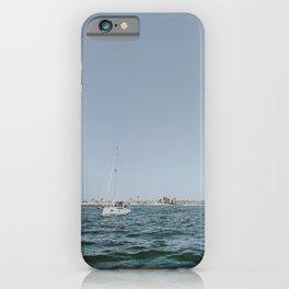 boat life iv iPhone Case