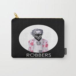 Robbers Carry-All Pouch