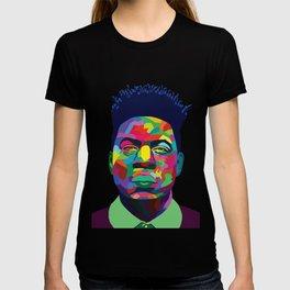 Mick Jenkins T-shirt