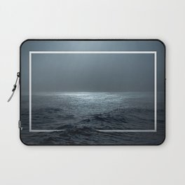 Twilight Geometry Laptop Sleeve