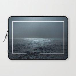 Twilight Geometry Laptop Sleeve