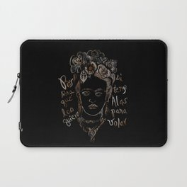 Frida 02 Laptop Sleeve