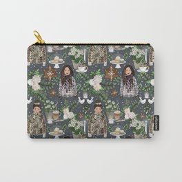 Hygge Carry-All Pouch