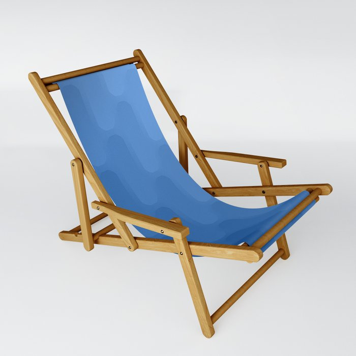 Wonderful gradient shades 3 Sling Chair