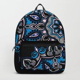 Wagon Wheel Backpack