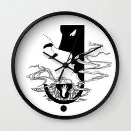 Mild Wall Clock