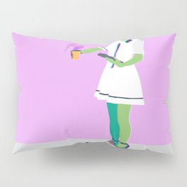 Crystal Intentions Pillow Sham