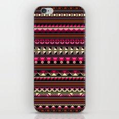 Tribality Andes Sierra iPhone & iPod Skin