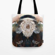 Birth//Death//Rebirth Tote Bag