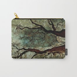 Tree Of A Thousand Thoughts Carry-All Pouch