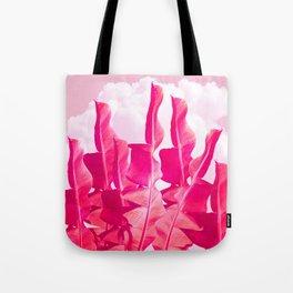 Candyfloss Sky Tote Bag