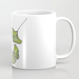 ginkgophyta Coffee Mug