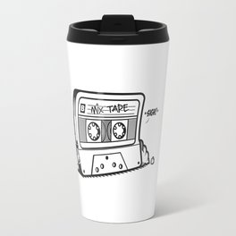 The forgotten Mix Tape Travel Mug