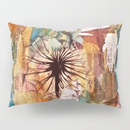Transformation Pillow Sham