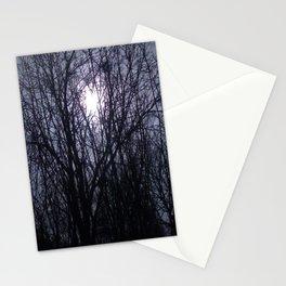 joy rising.  Stationery Cards