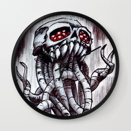 You Have A Good Head On You Wall Clock