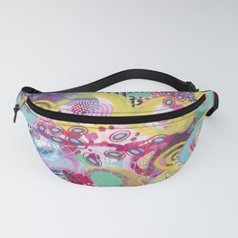 Tangoing with Melons Fanny Pack