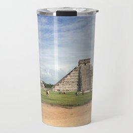 Chichén Itzá Travel Mug