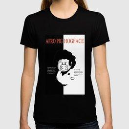 Hogface T-shirt