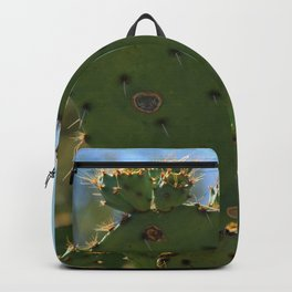 Bigfoot Cacti Backpack
