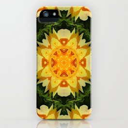 Pressed Roses... iPhone Case