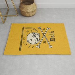 Lucky Number Rug