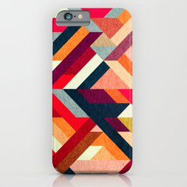 March 1927 iPhone Case