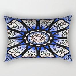 Erdos Rectangular Pillow