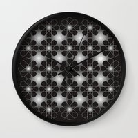 arab Wall Clocks featuring Arab #2 by Rafael CA