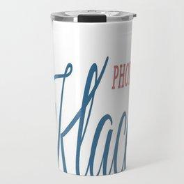 Show the Klacey's Photgraphy Pride Travel Mug