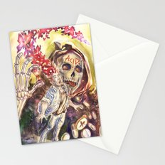 Last Trip Stationery Cards