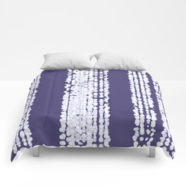 Sequenced Comforters