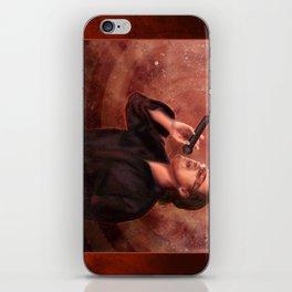 Bono Vox iPhone Skin