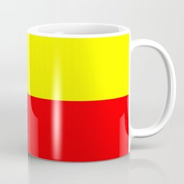 Flag of Benin Coffee Mug