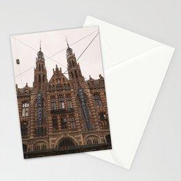 Magna Plaza Stationery Cards
