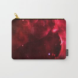 Orion Nebula Gas and Dust Cavity Carry-All Pouch