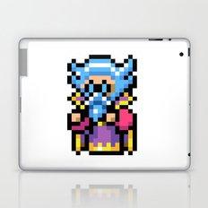 Final Fantasy II - Tellah Laptop & iPad Skin