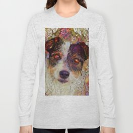 Terrier Cutie Long Sleeve T-shirt