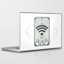 The Wifi Laptop & iPad Skin