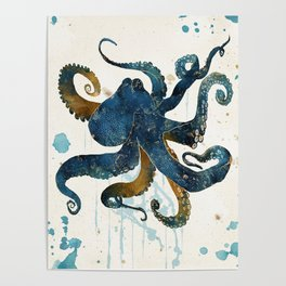 Underwater Dream III Poster