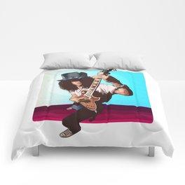 Slashing Greatness Comforters