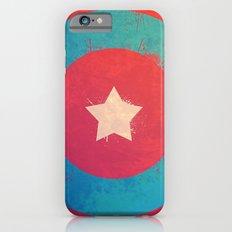 Captain's Sheild! Slim Case iPhone 6s