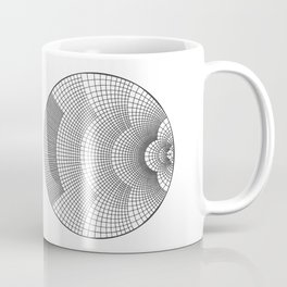 The Smith Chart Coffee Mug