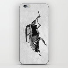 Hybrid  iPhone & iPod Skin