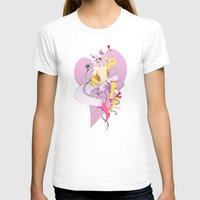 yaoi T-shirts featuring FNAF: Foxgle01 by Jackce