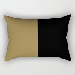 Mod Abstract II Rectangular Pillow