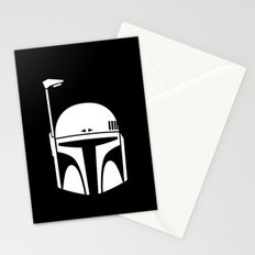BOBA FETT! Stationery Cards