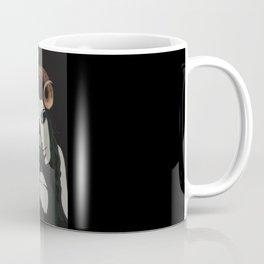 Dwindling Light Coffee Mug
