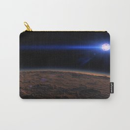 moon view Carry-All Pouch